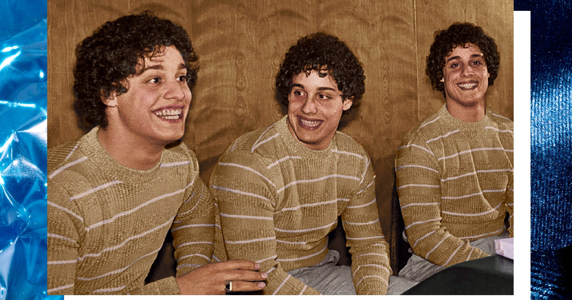 Reader's Circle | Identical Strangers by Elyse Schein and ...
