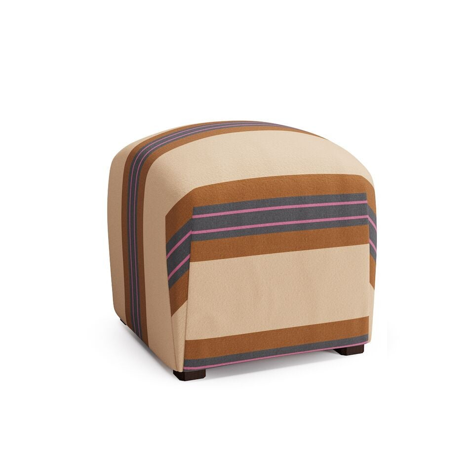 Awesome Deco Ottoman Creativecarmelina Interior Chair Design Creativecarmelinacom