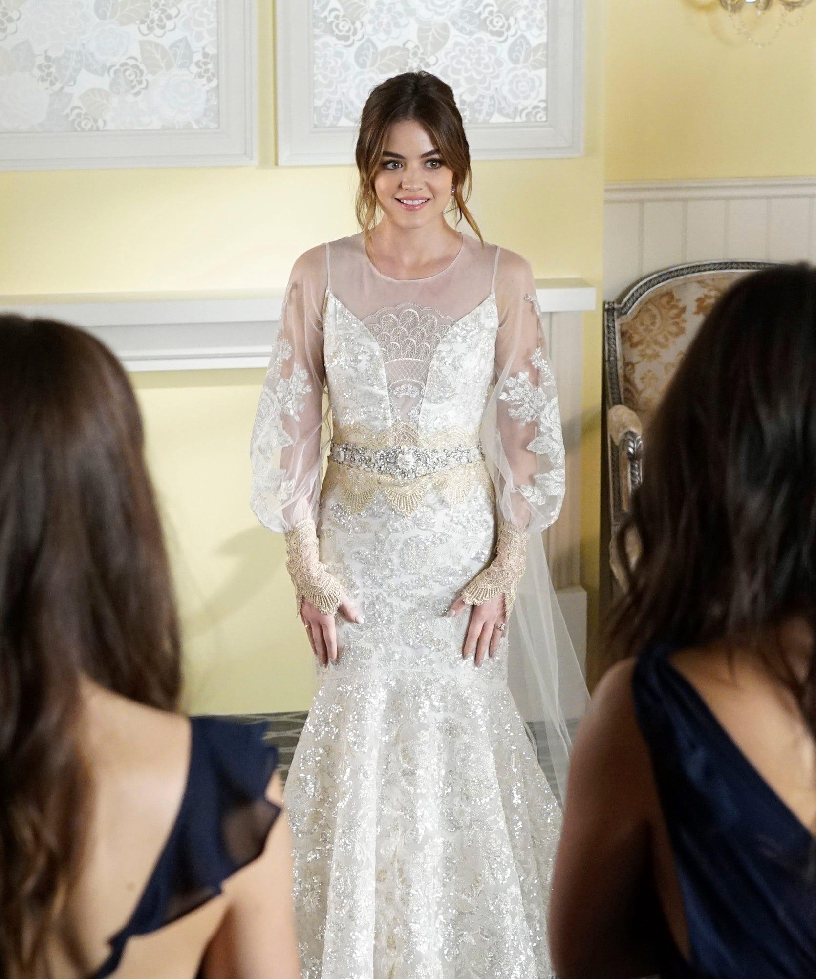 Celebrity Wedding Of Shay Hanna B T Wedding