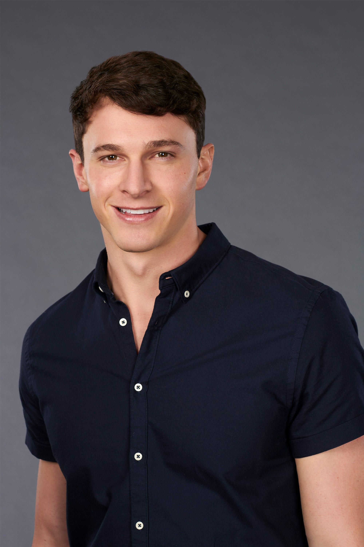 Bachelorette Contestants 2019 Hannah B's Men Season 15