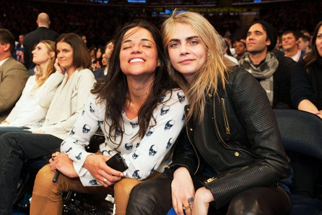 Cara Delevingne S Dating History A Guide To All The Men And Women