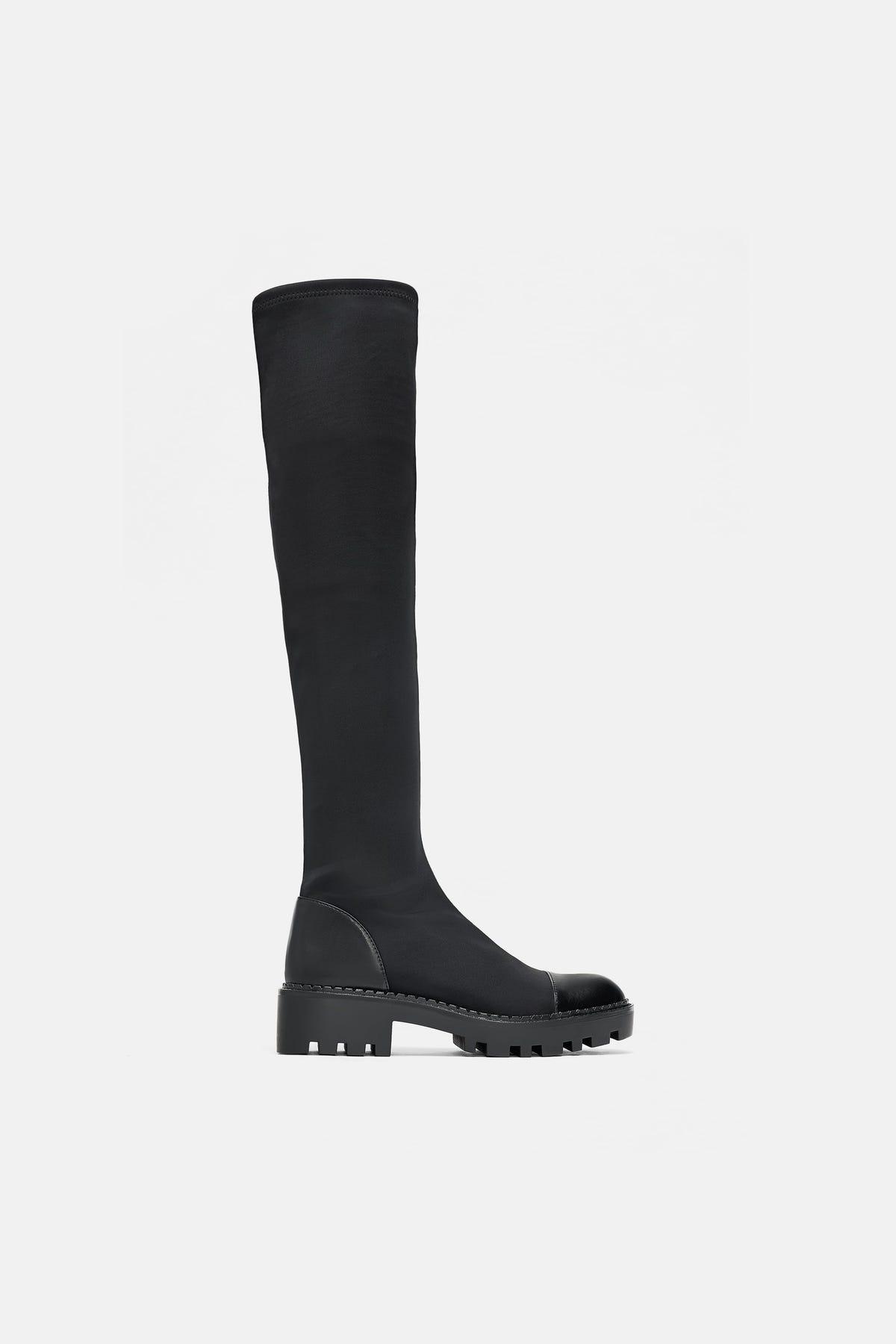 f89f27737d83d Womens Boots Trends - Best Winter 2019 Boot Styles