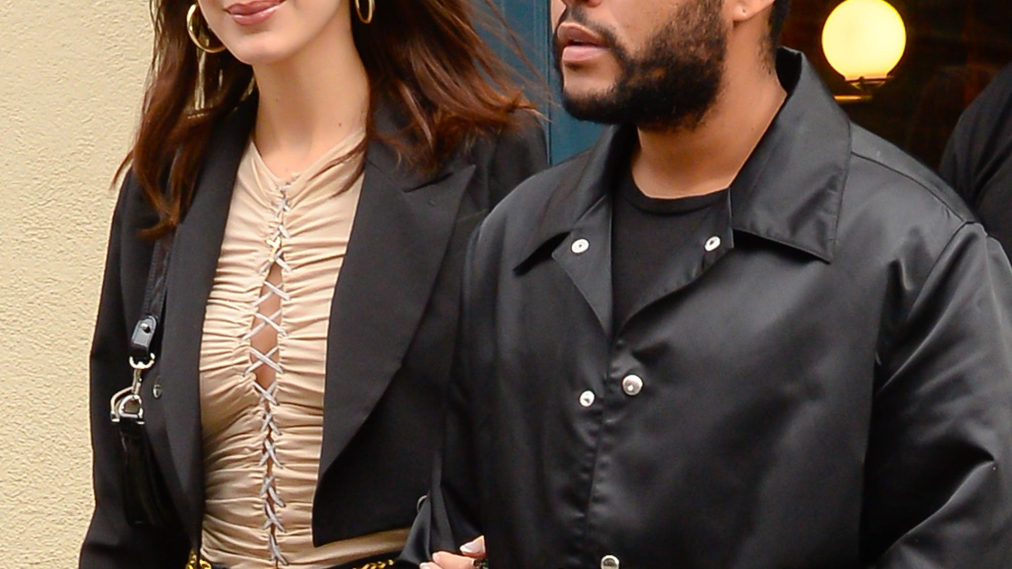 The Bella Hadid & Drake References In The Weeknd's New Song Are A Lot