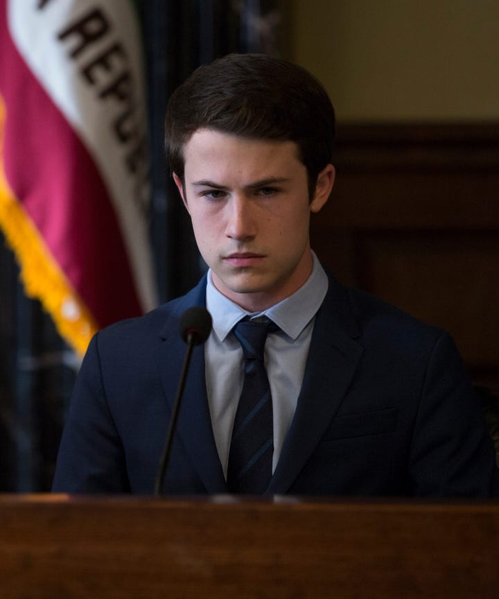13 Reasons Why Cancels Premiere After School Shooting