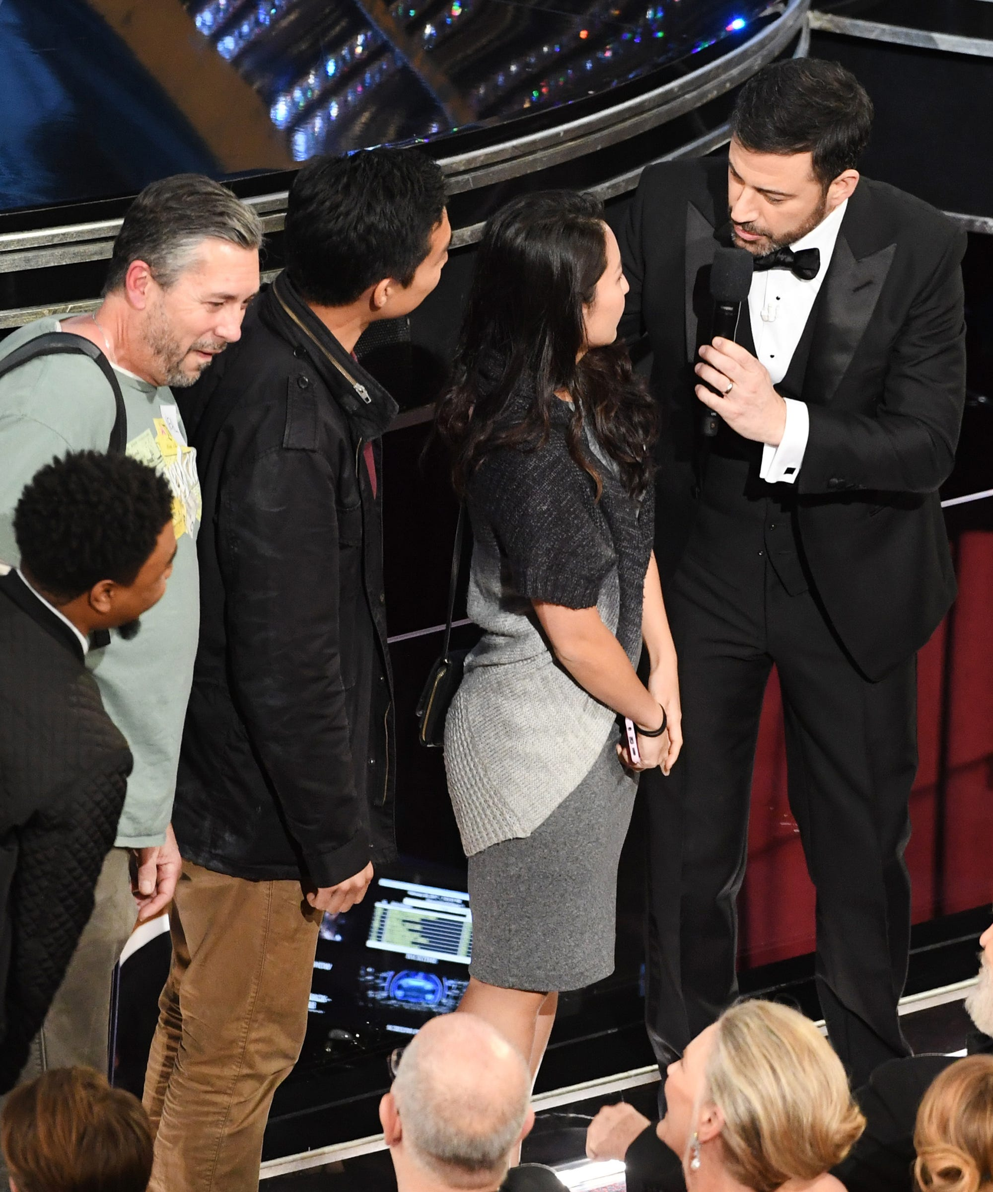 Jimmy Kimmel Racist Jokes Pronouncing Names Oscars 2017 Watch or download latest movies and tv shows in watchmovies.click enjoy unlimited streaming free movies. jimmy kimmel racist jokes pronouncing
