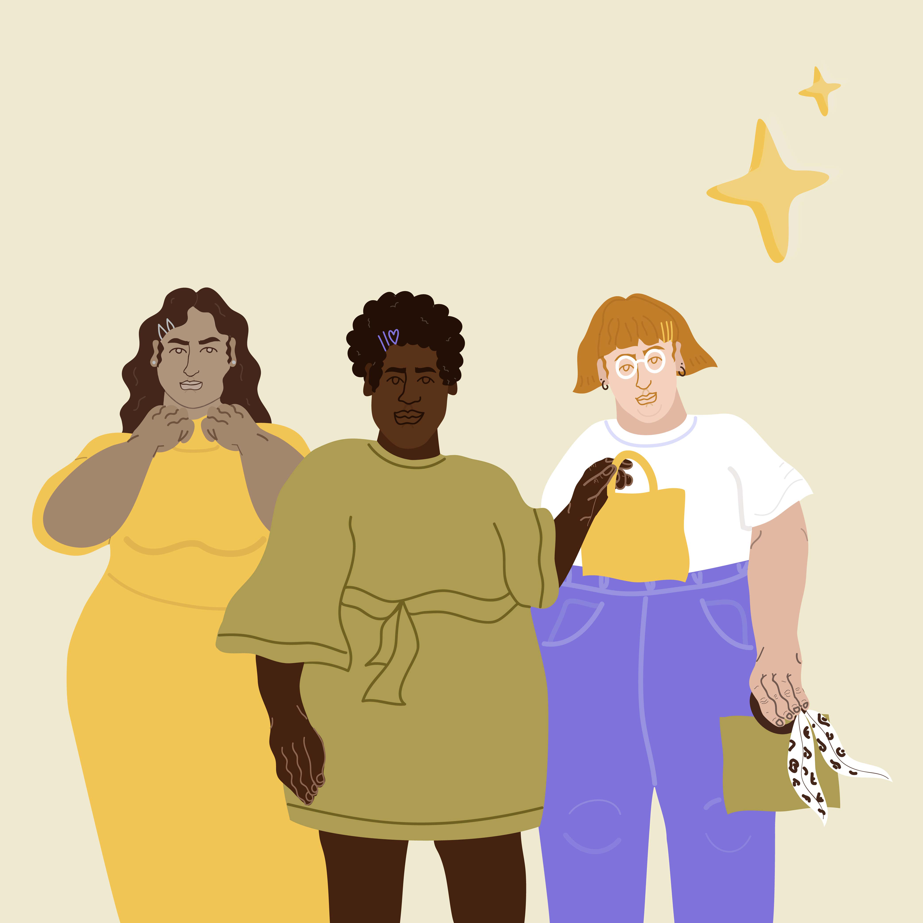 Why Isn T Minimalism Available In Plus Size Clothing
