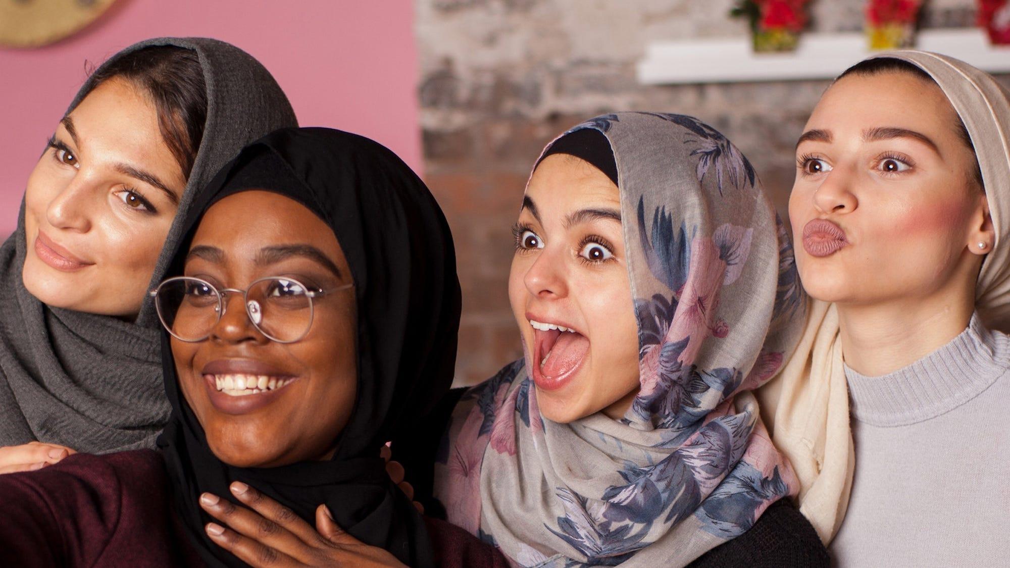 Moslem mehr keine jungfrau Moslem aber
