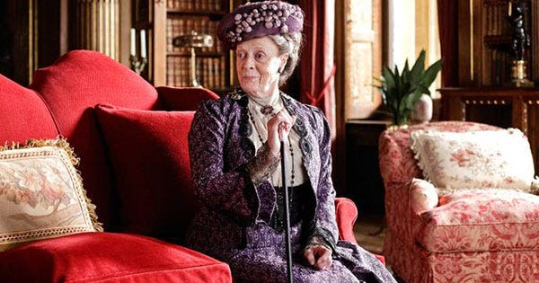Downton Abbey Characters To Appear In Gilded Age