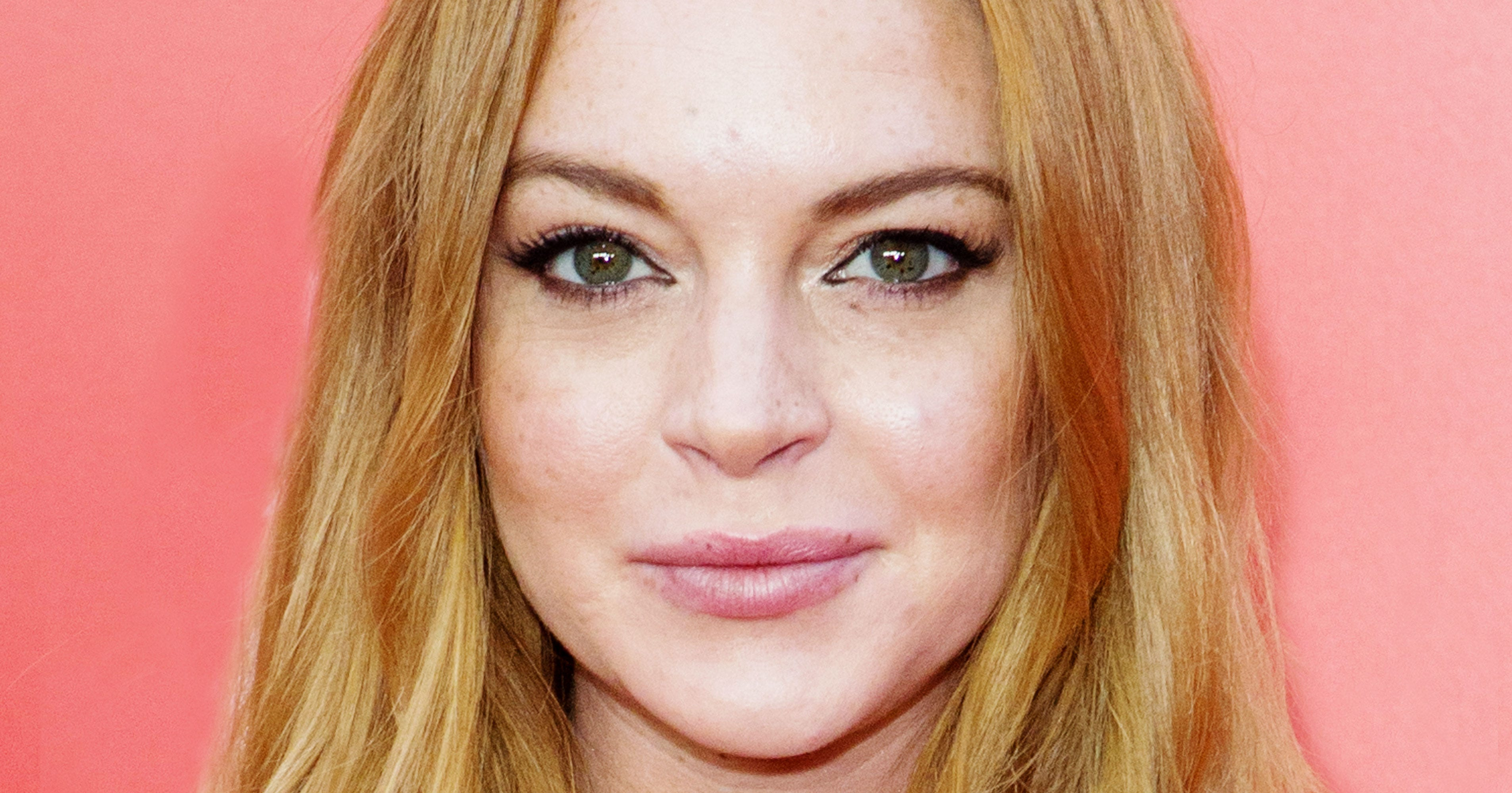 Lindsay Lohan New Acce... Lindsay Lohan Accent