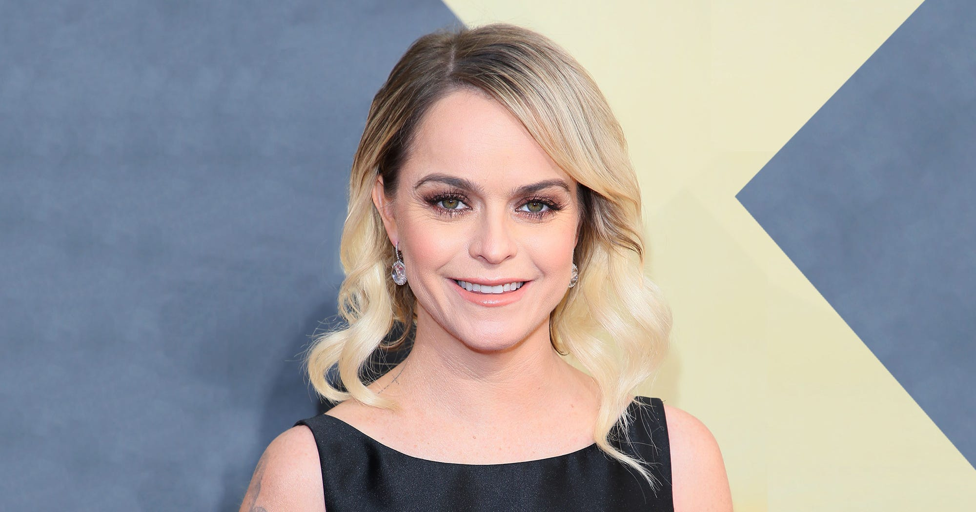 Taryn Manning Says She Was Hacked After OITNB Instagram  Taryn Manning S...
