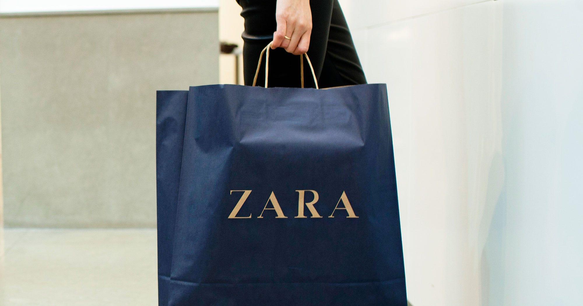 zara shopping tips employee advice zara online in store. Black Bedroom Furniture Sets. Home Design Ideas