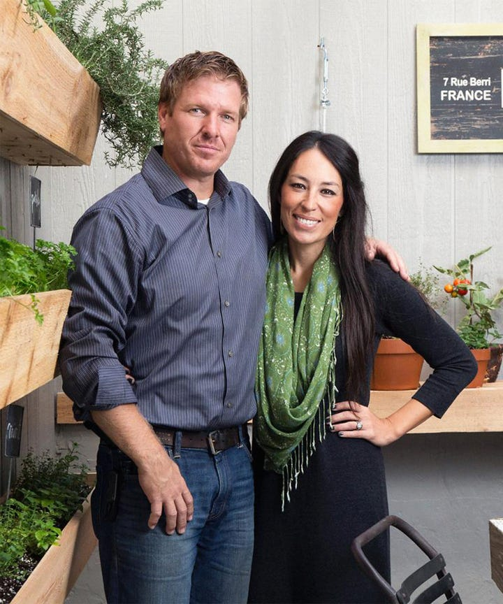 Designs By Joanna Gaines Of Hgtv Fixer Upper Owner Of: HGTV's New Show Fixer Upper Behind The Scenes Process