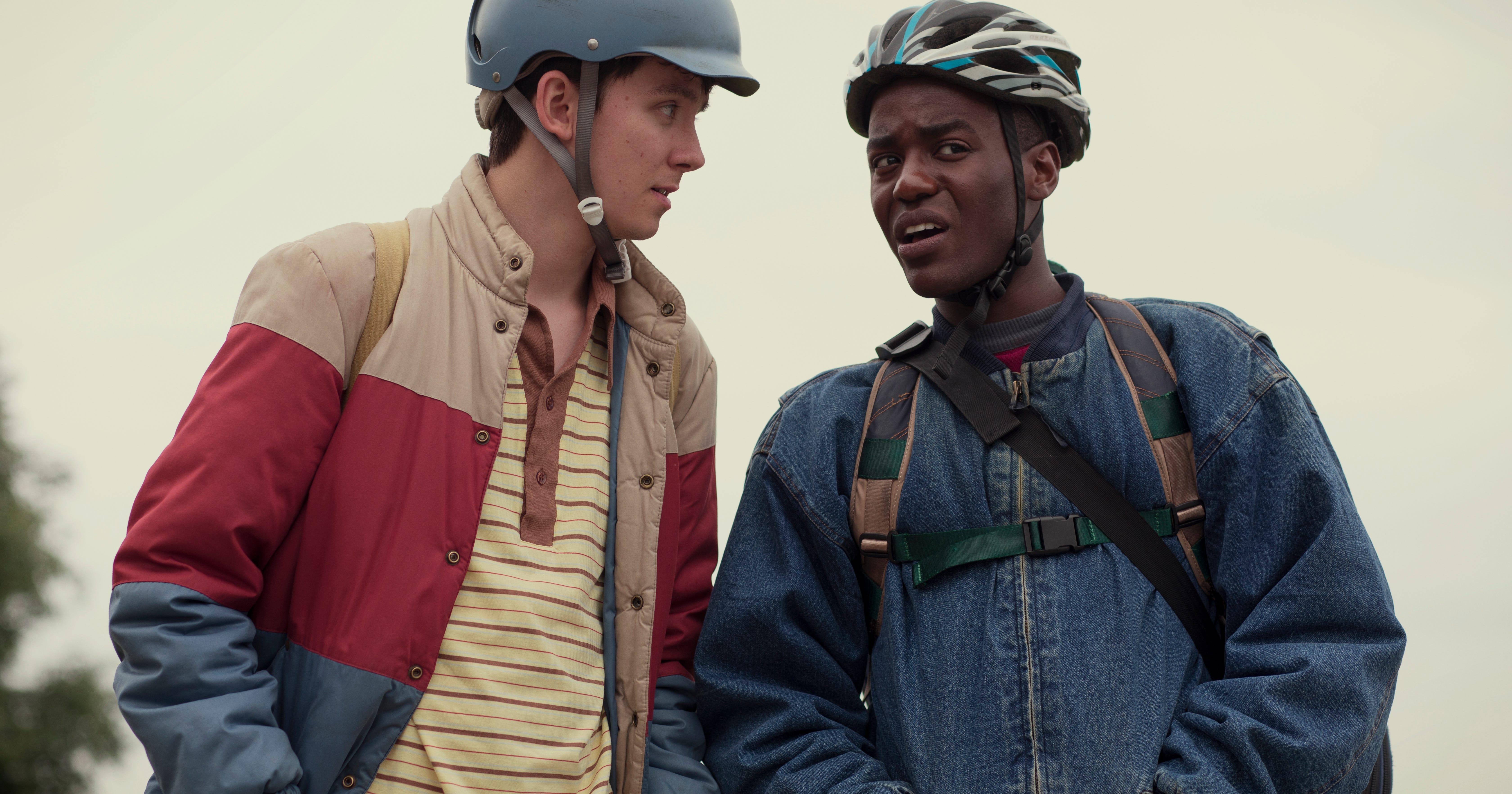 13 Utterly Charming British Comedies On Netflix