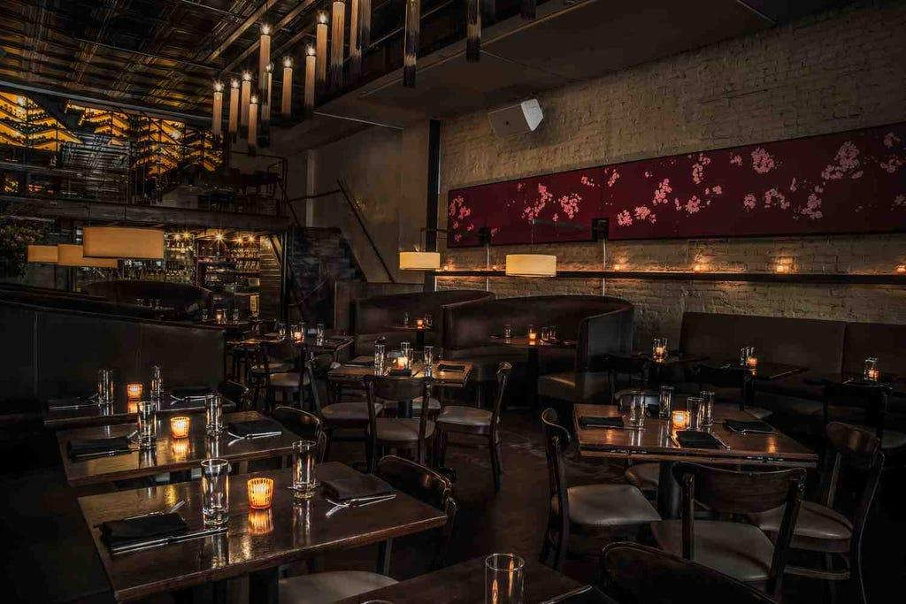 Lower East Side Restaurants Where To