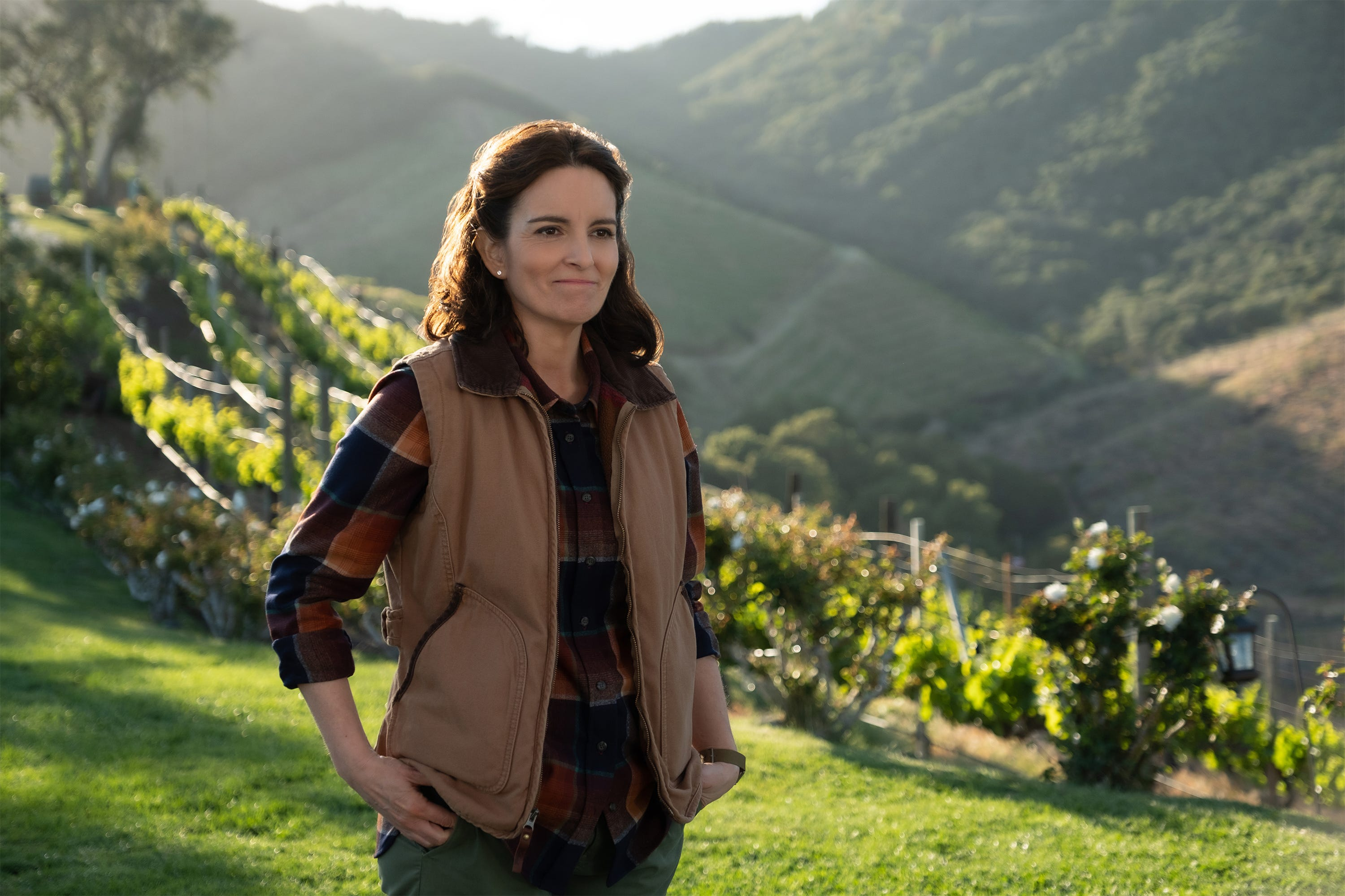 Netflix Wine Country Cast Guide SNL Vets And Characters