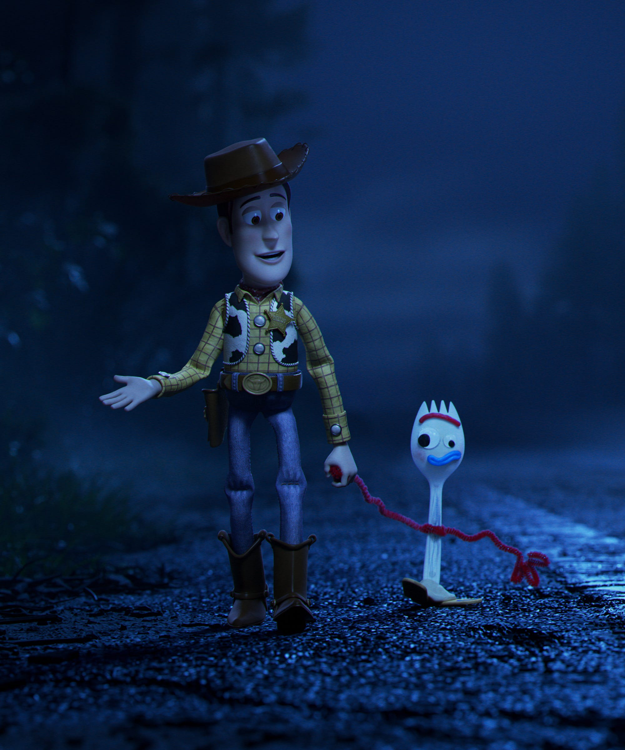 Toy Story 4 Voice Cast Includes So Many Celeb Cameos