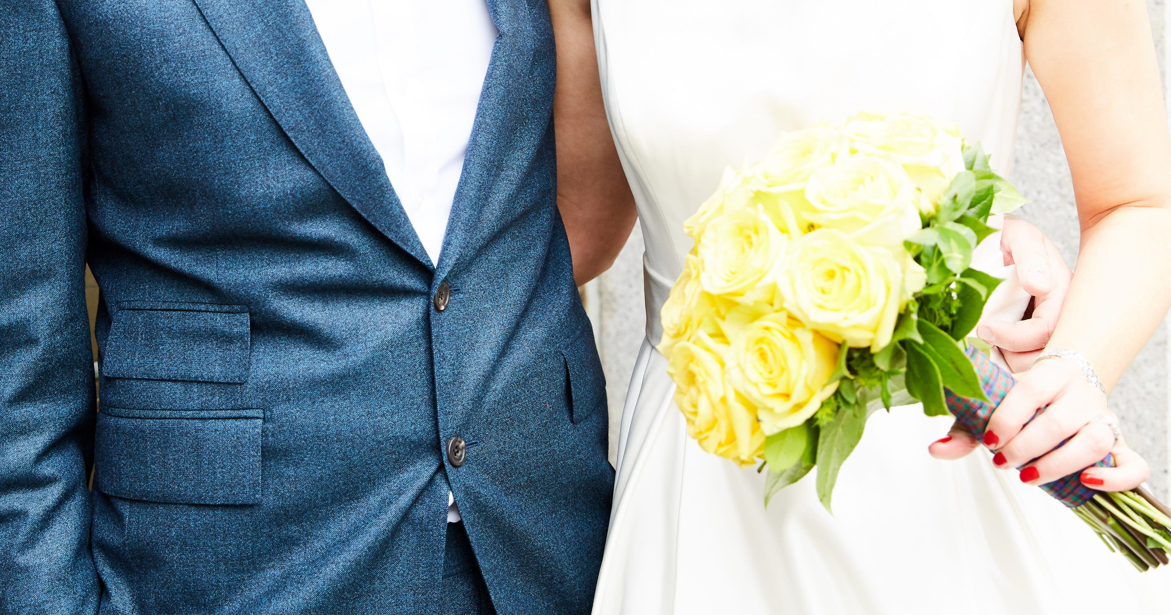 You Won't Believe What This Husband Gave His Wife For Their 20th Wedding Anniversary