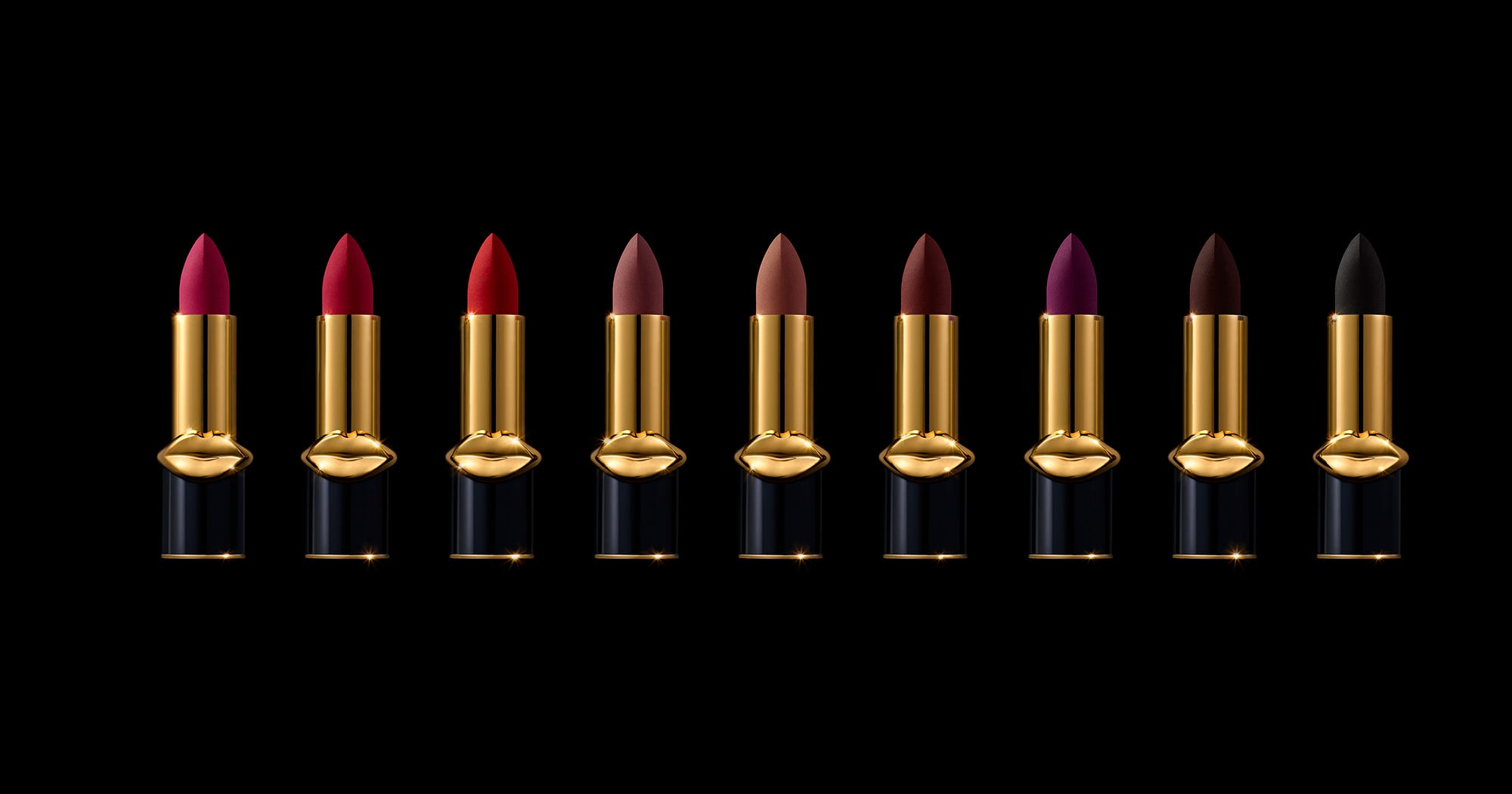 Pat McGrath Lipsticks Sold Out Fast The First Time — But They're Back Tomorrow