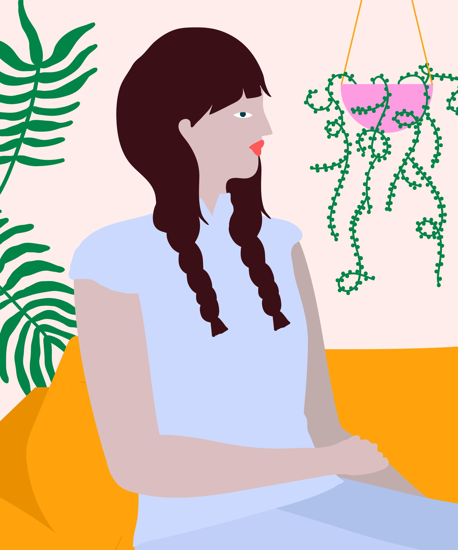 Warum für Single-Frauen das Schamgefühl hinter jeder Ecke lauert