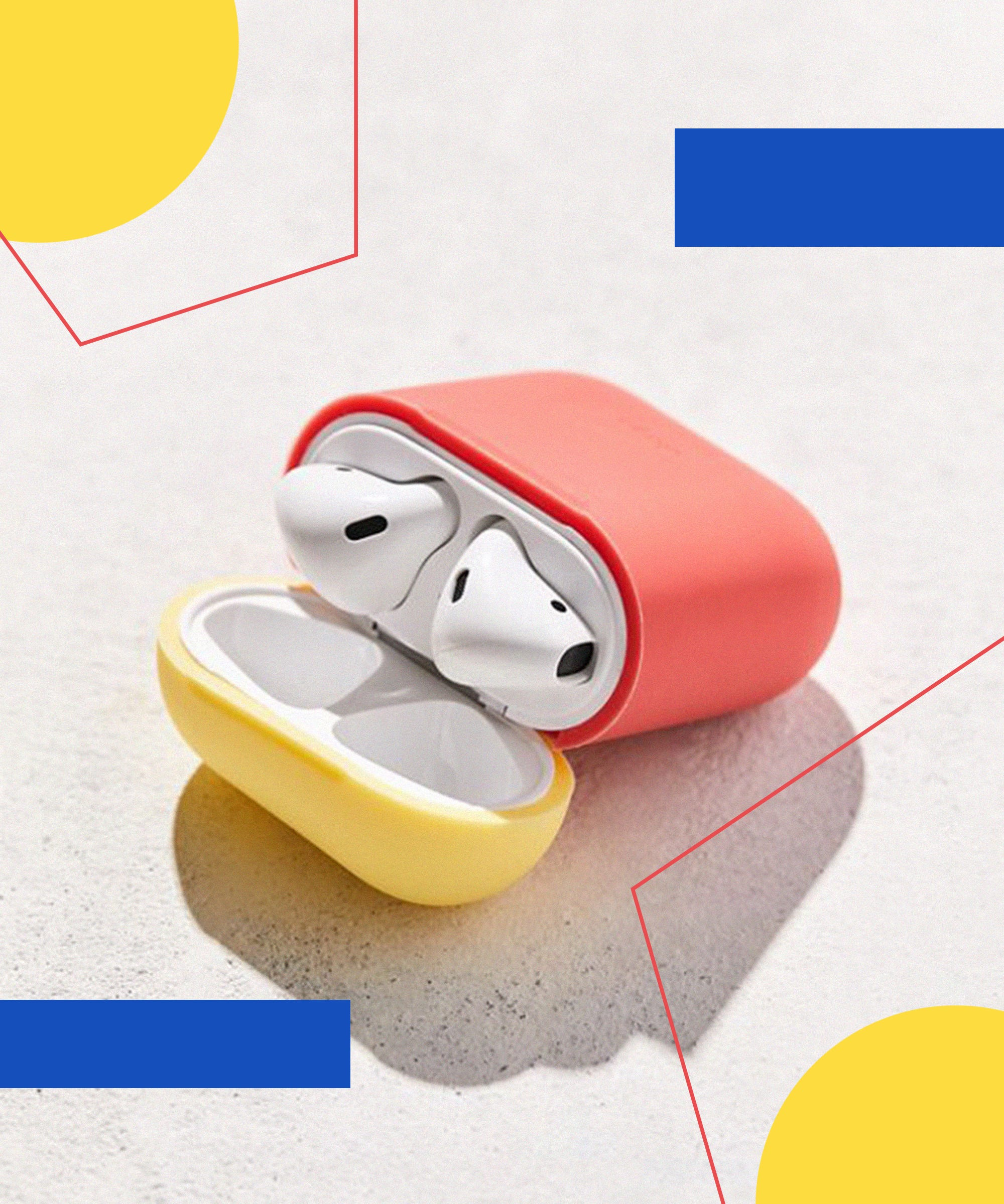 Best Airpod Cases For Cool Protective Accessories