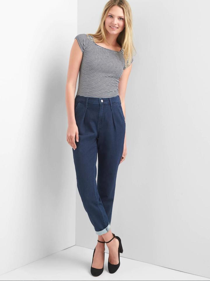 Jeans For Tall Women Gap Topshop J Crew Ann Taylor