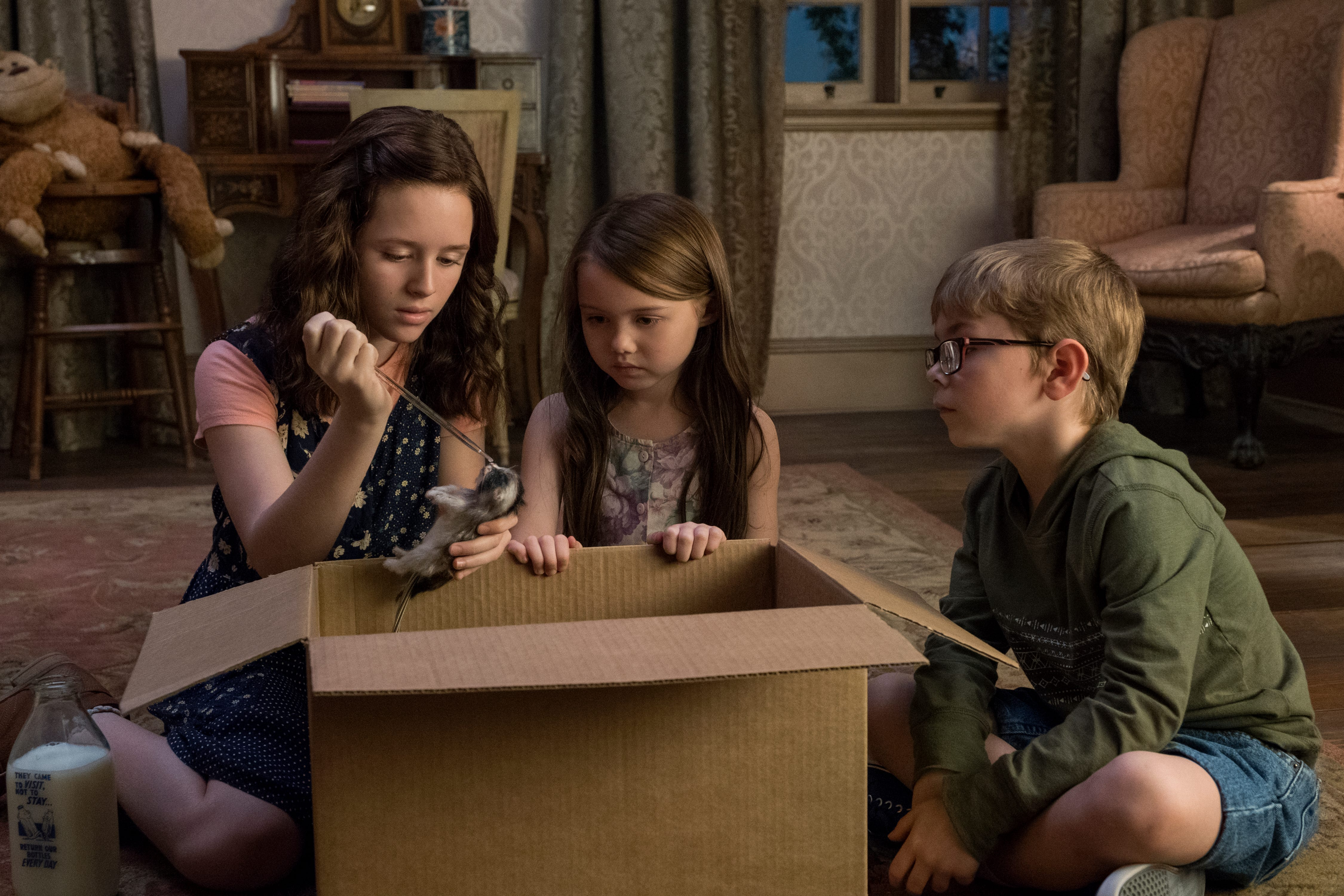 The Haunting Of Hill House Recaps Episodes 1 - 10