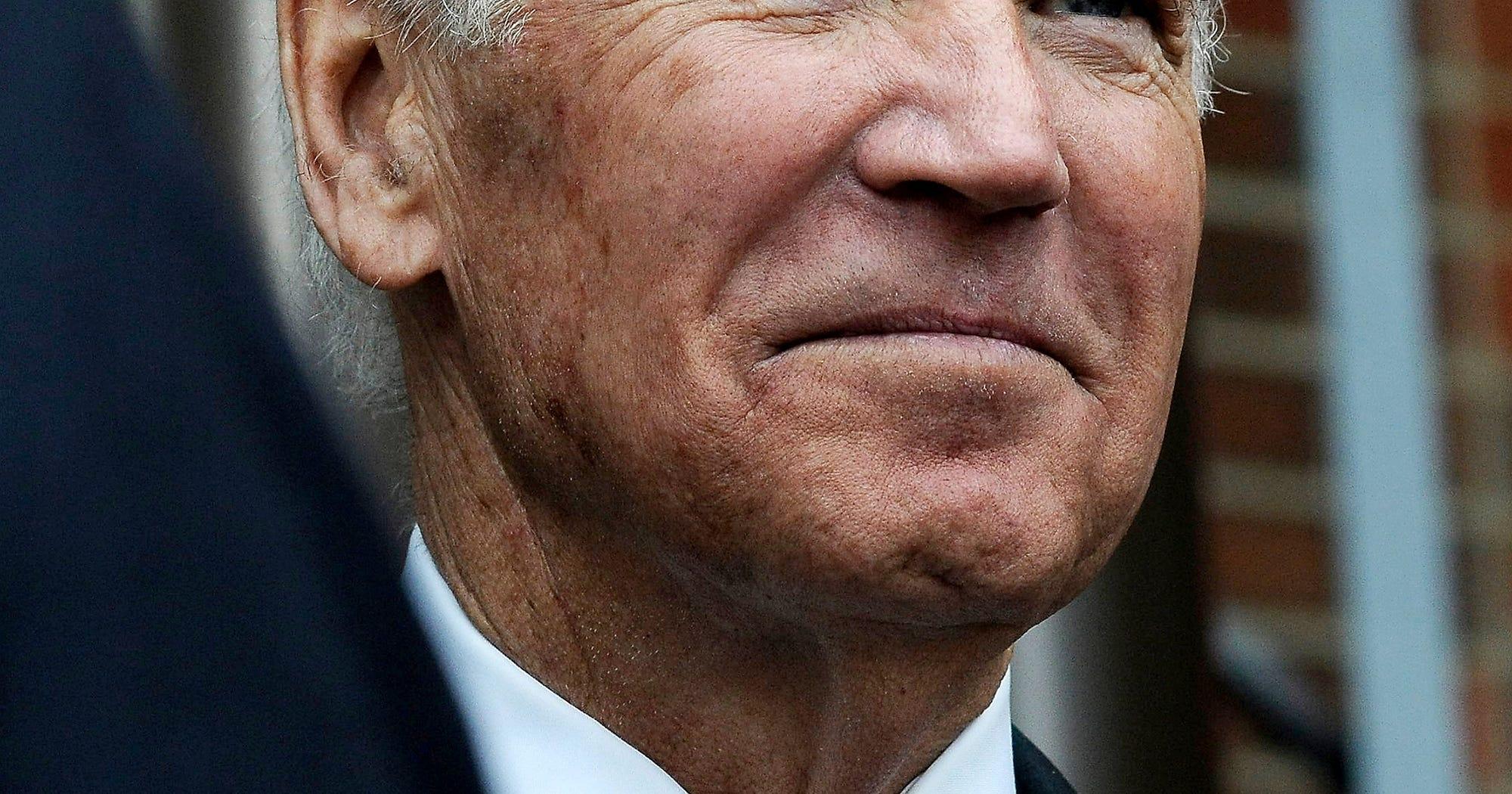 Joe Biden Just Defined Rape For College Guys