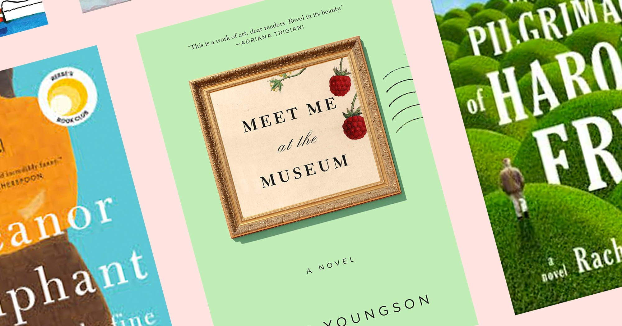 Meet Up Lit, The Book Genre Designed To Lift Your Spirits