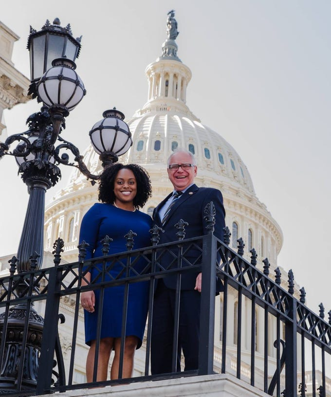 The Diary Of A Senior Legislative Assistant On Capitol Hill