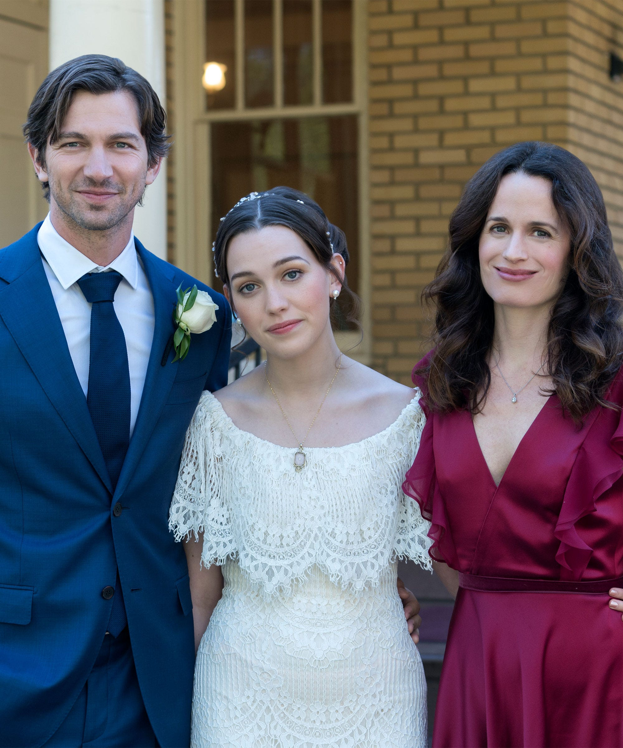 Haunting Of Hill House Season 2 Cast Features Fan Faves