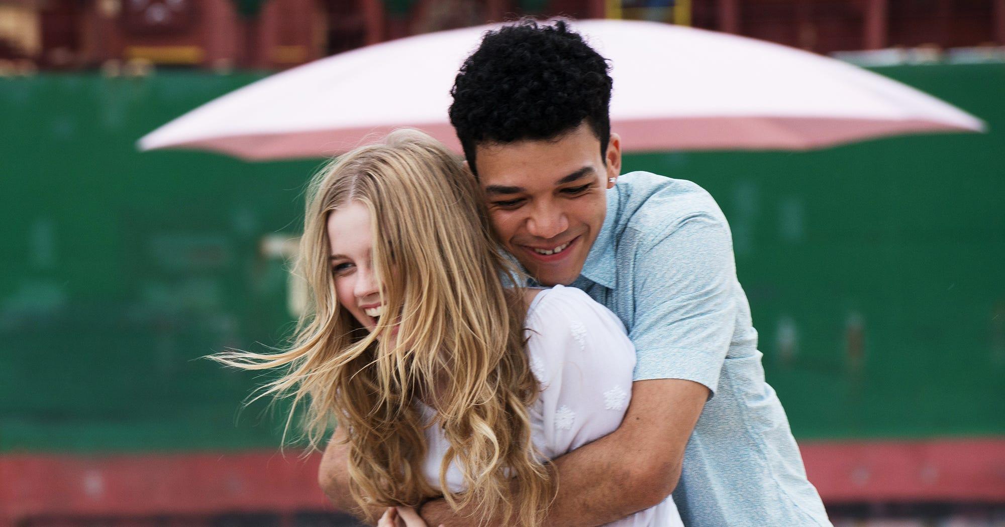 Jugend Liebesfilme