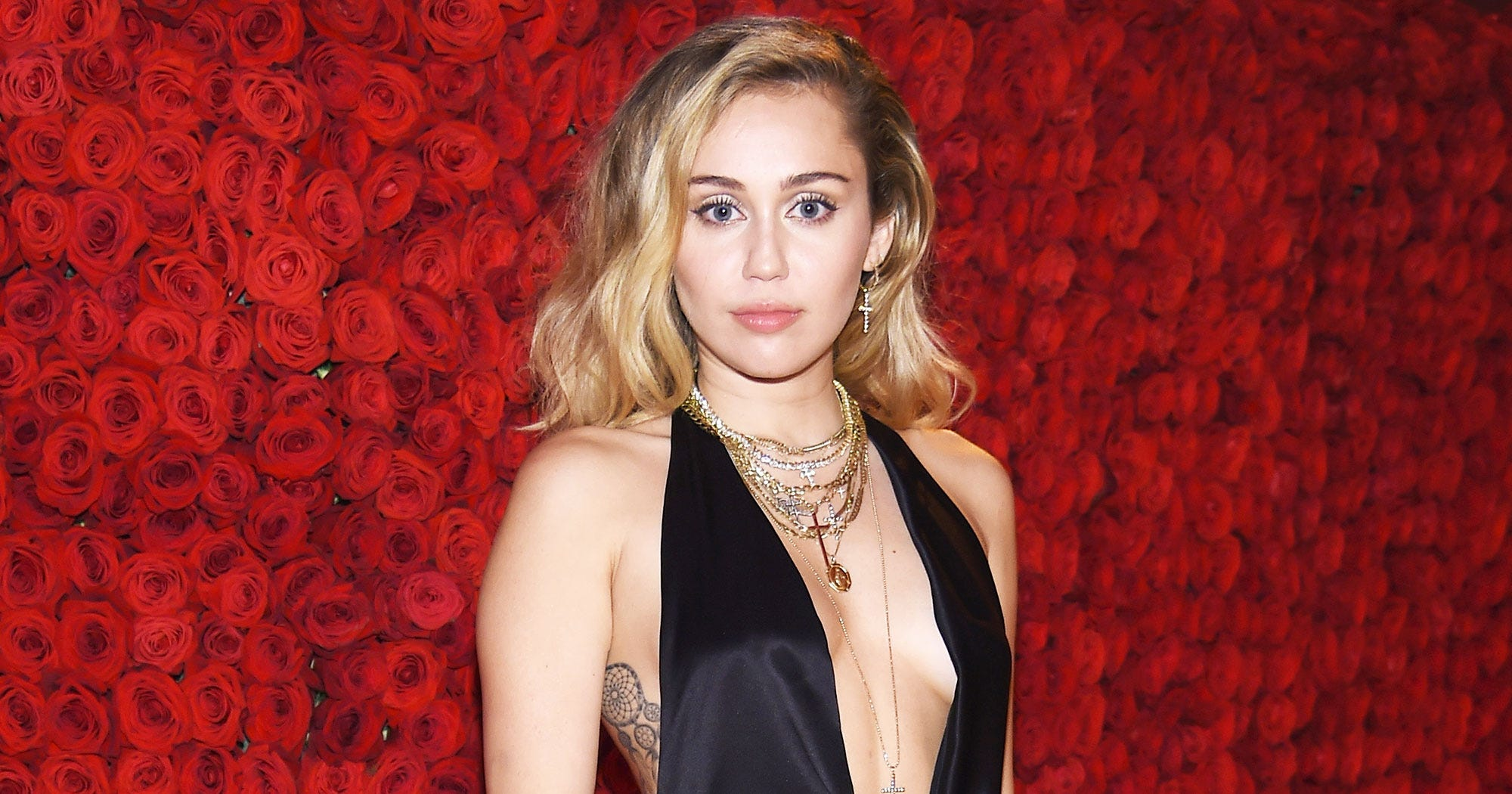 Miley Cyrus Groped By Fan In Europe, Response
