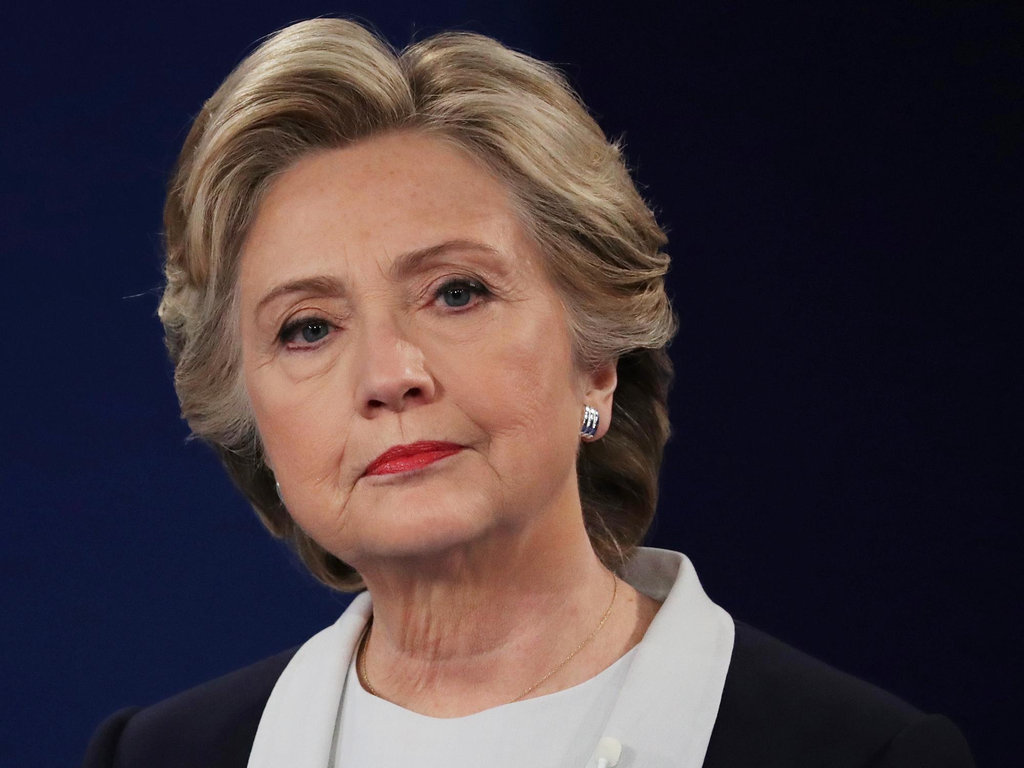Hillary Clinton Astrologists Birth Chart Debate