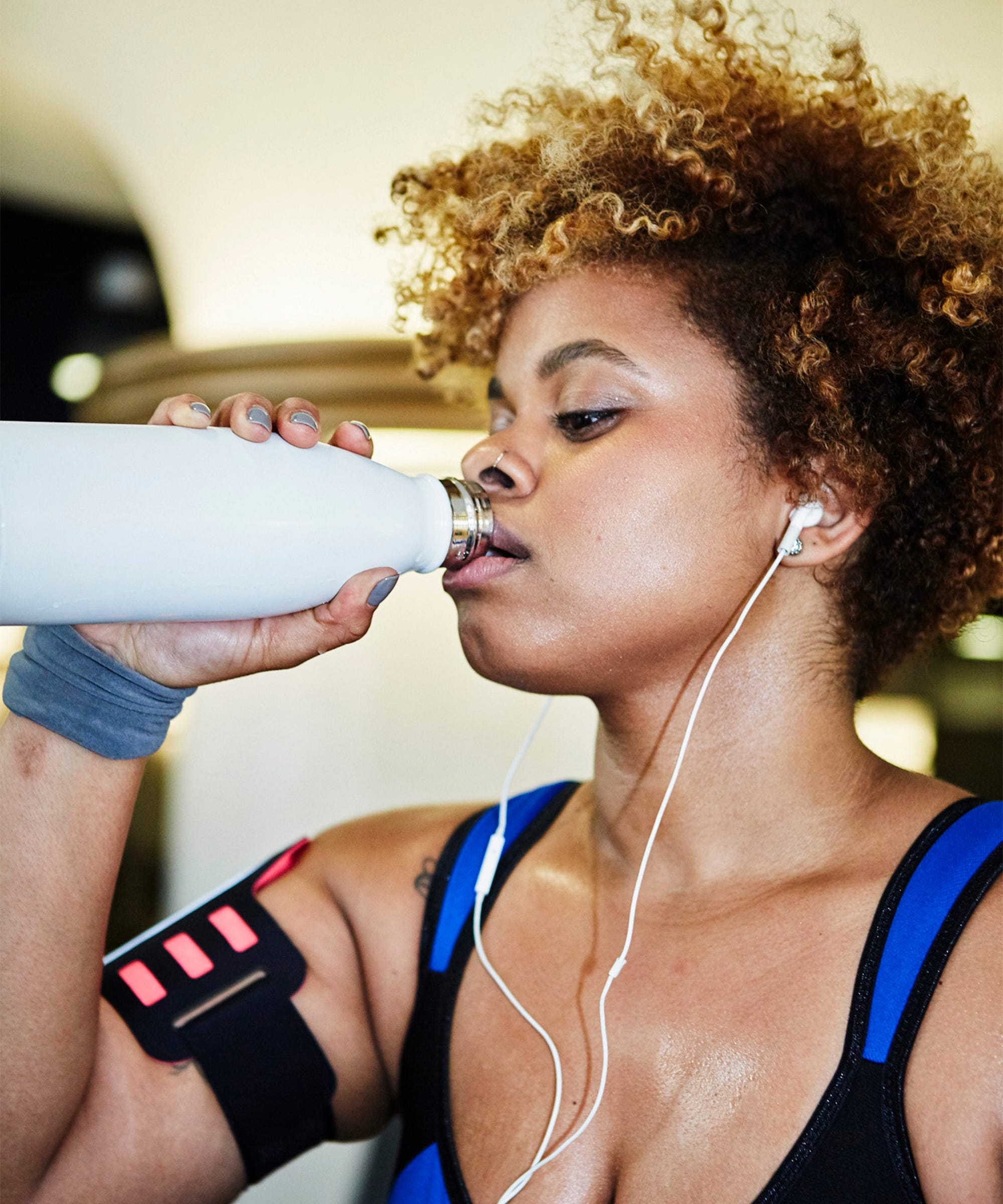 Best Workout Songs For 2019 New Years Gym Motivation
