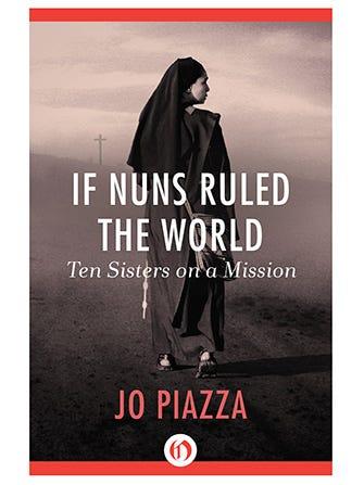 how to live like a nun