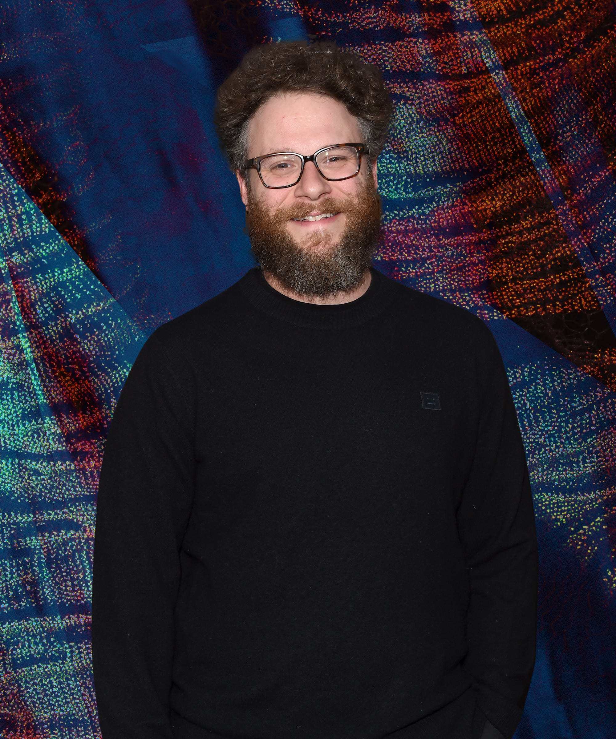 Paul Ryan Wanted A Photo. Seth Rogen Gave Him A Piece Of His Mind Instead