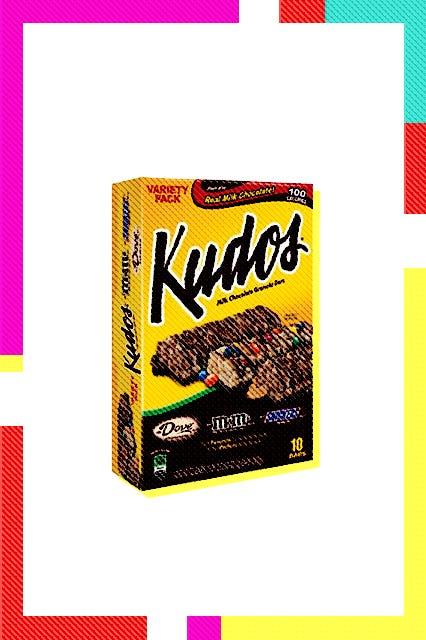 Best Supermarket Food Snacks - Discontinued Foods