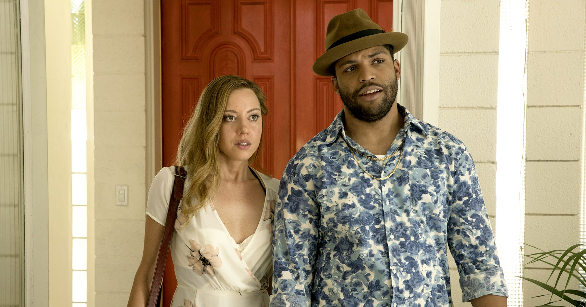 Interracial Couples Movies, TV Shows New Normal 2017