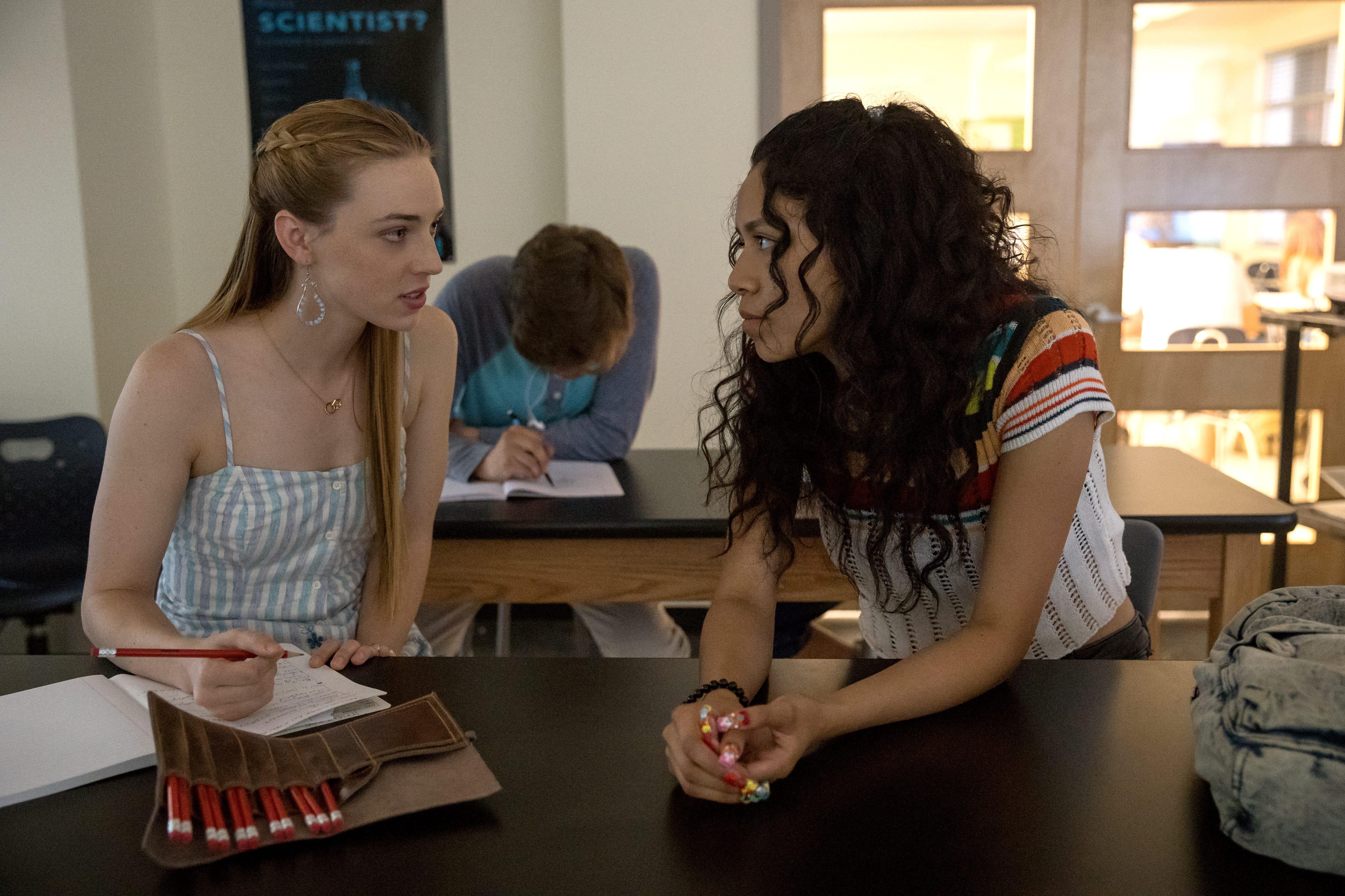 Chambers Season 1 Recap: What Happened In Each Episode