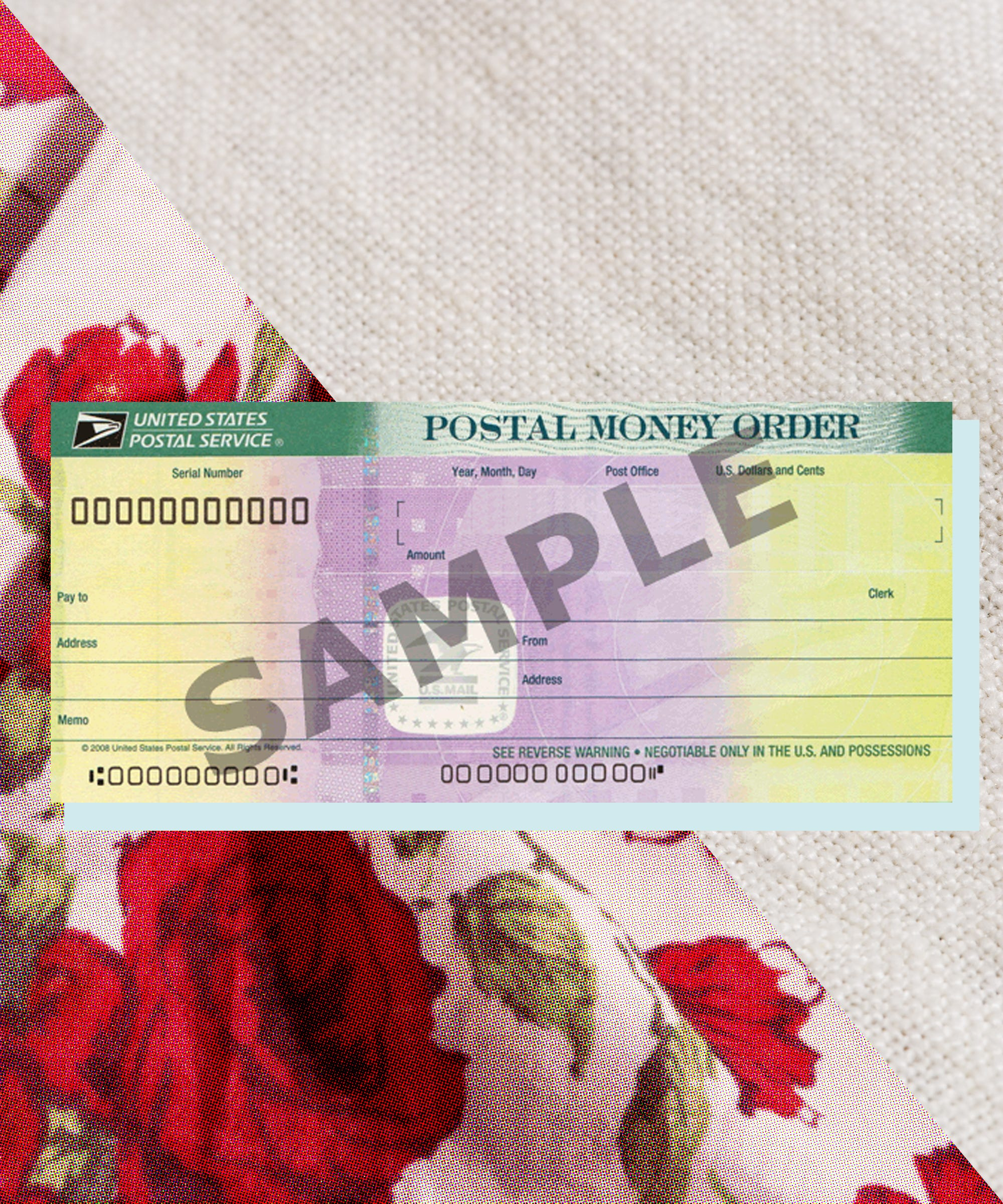 How Does A Money Order Work Holiday Money Gifts