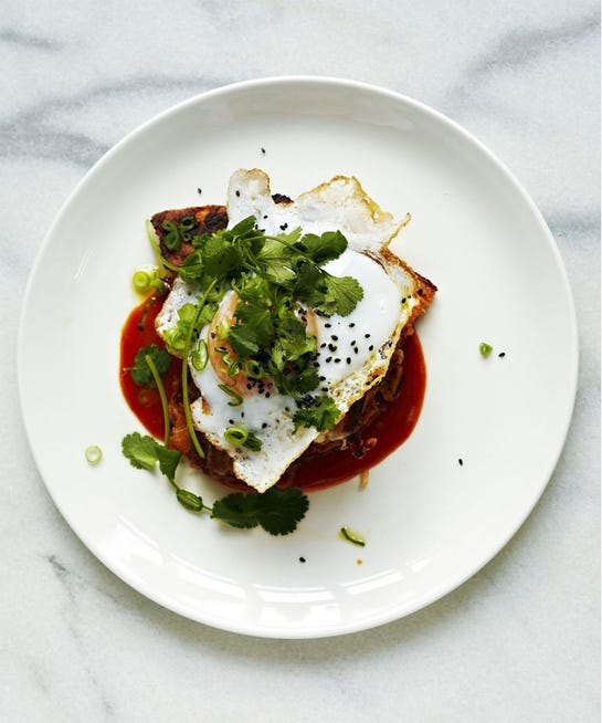 Coolest Places To Eat London: The Best Places To Eat Eggs In London 2018