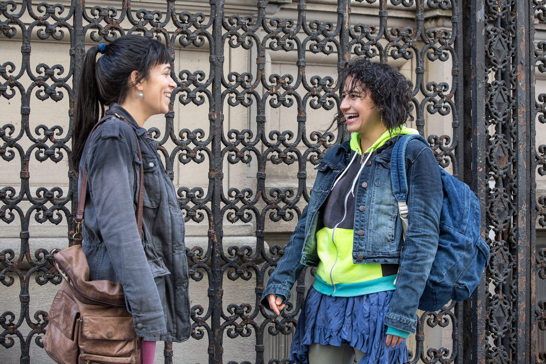Broad City Season 4 Episode 1 Sliding Doors Recap