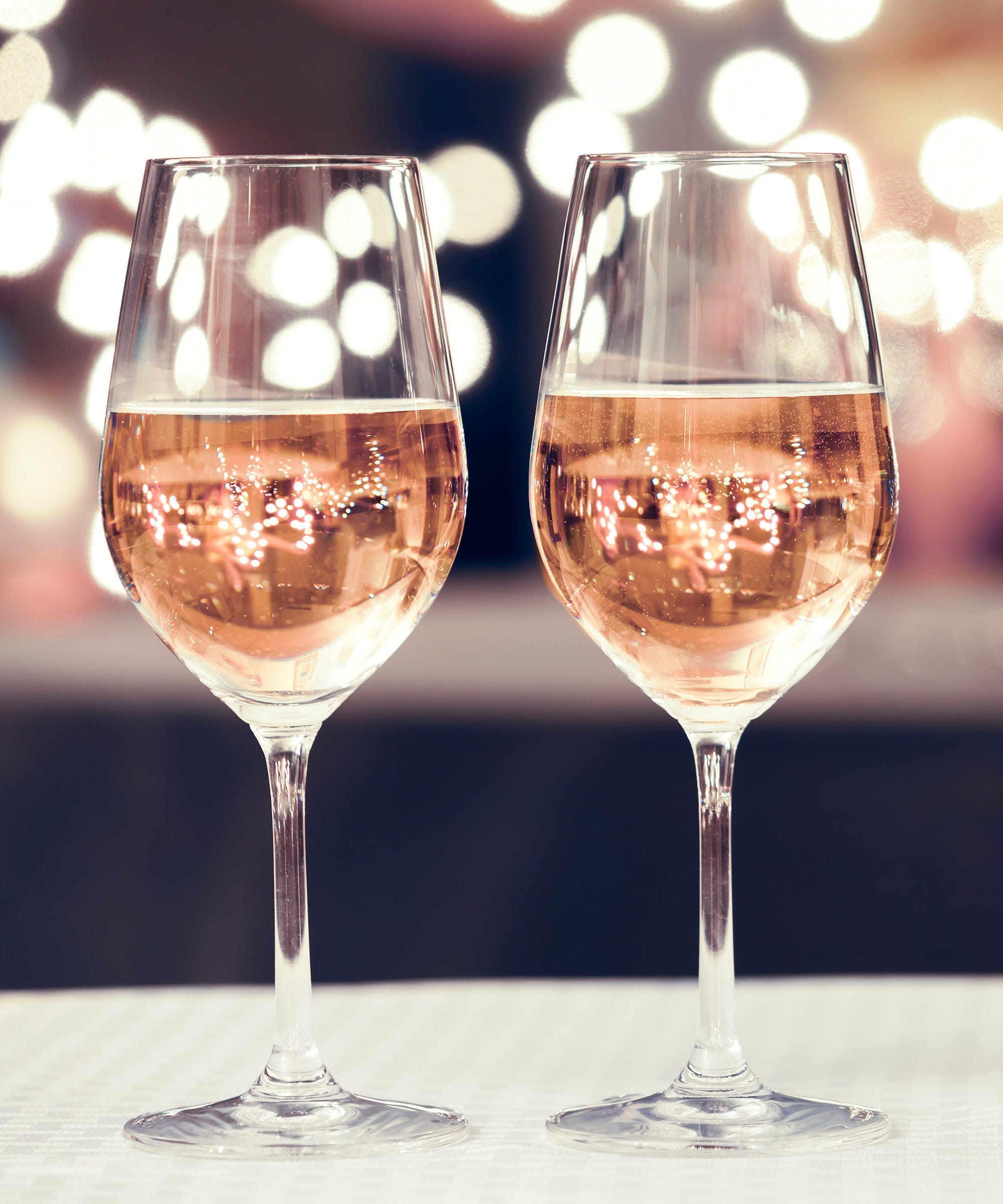 The Rosé Drive-Thru Is Here Because Not Everything Good Comes From Those Who Wait
