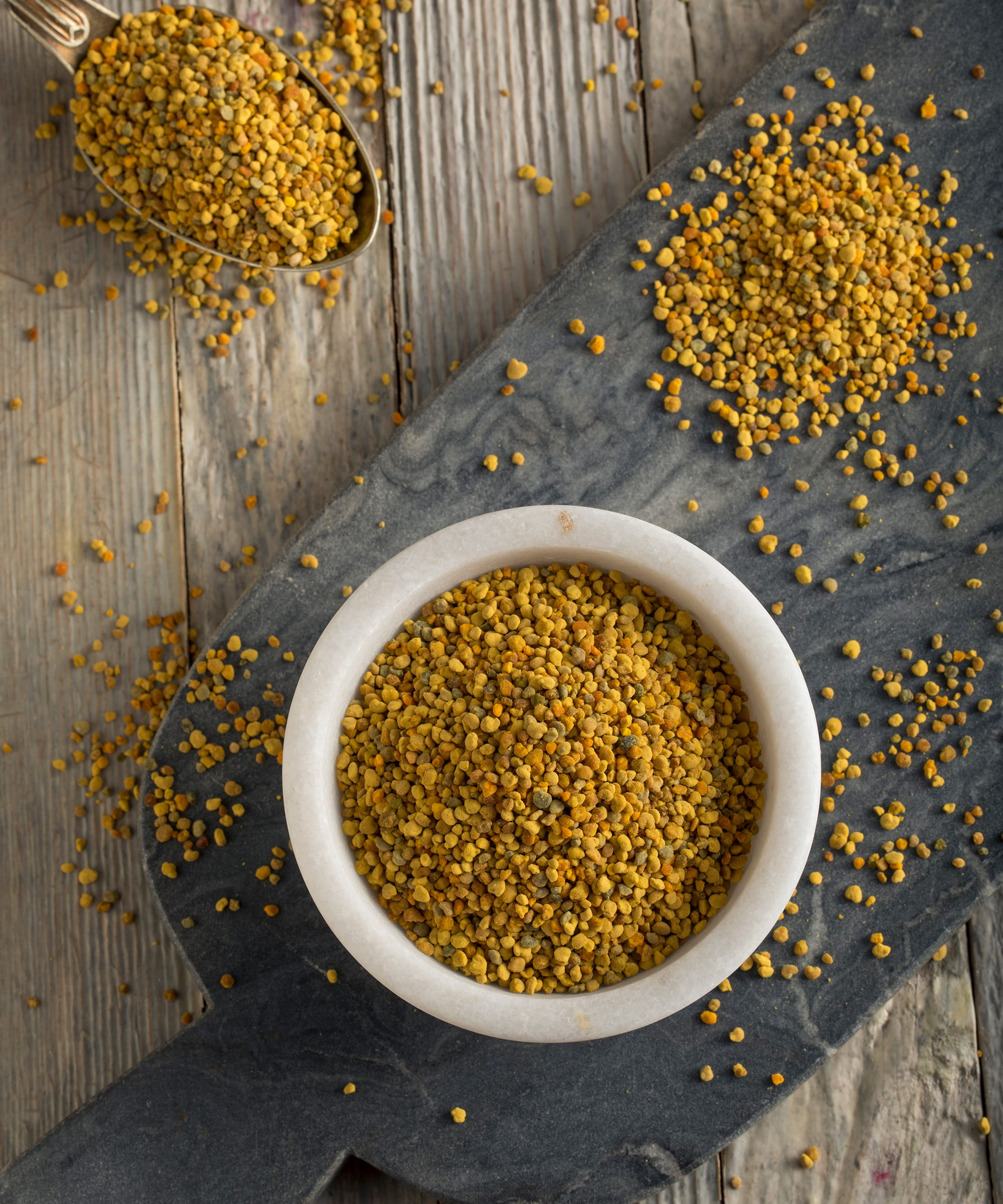 Bee Pollen Benefits Side Effects Of Popular Superfood