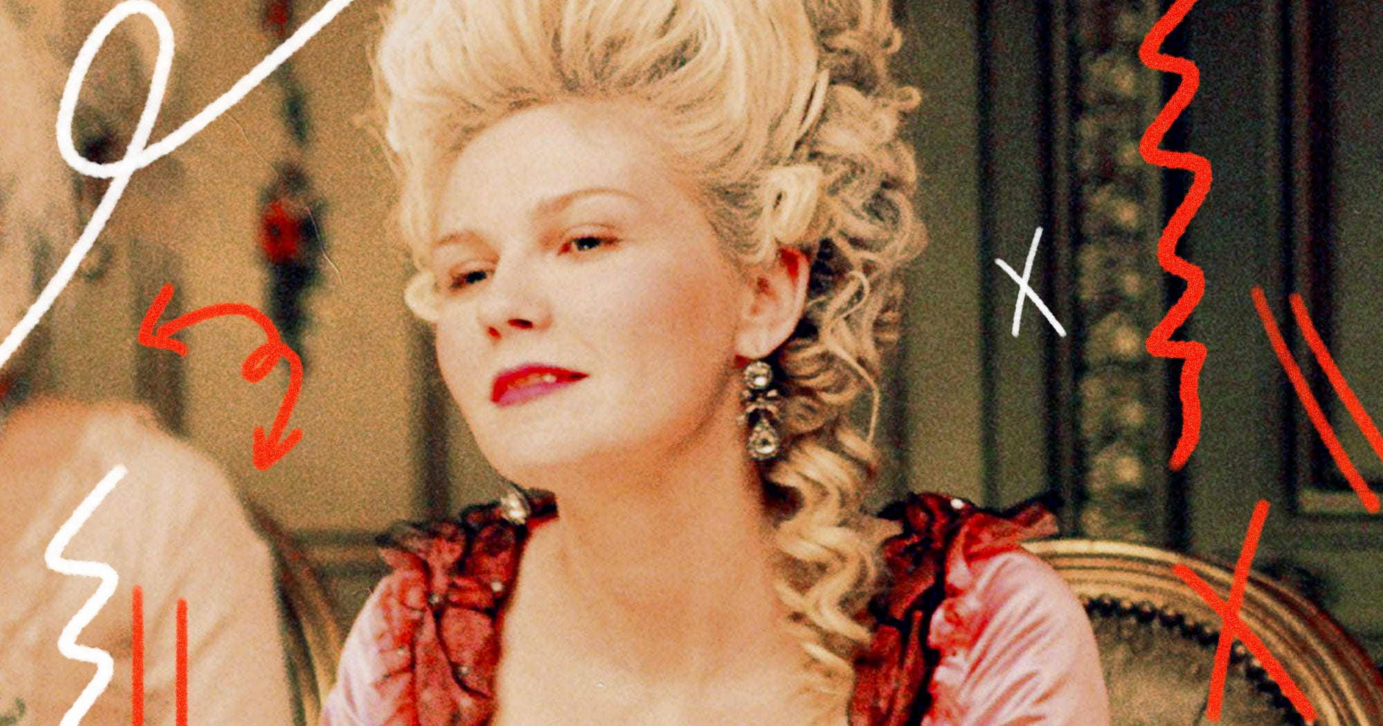 What Marie Antoinette Reviews Got Wrong About The Movie