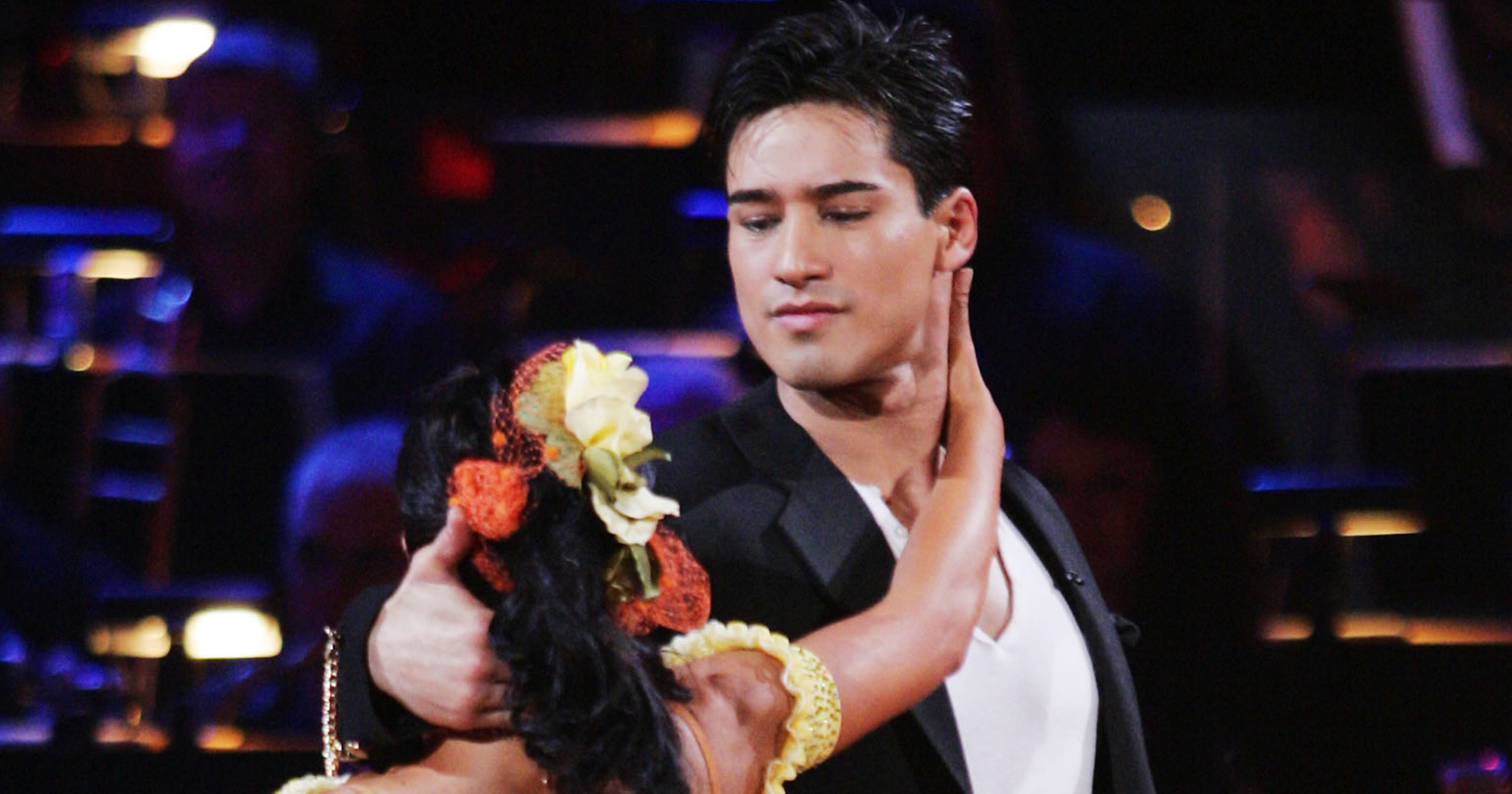 Dancing With The Stars Hookups Breakups: Dancing With The Stars Couples That Hooked Up, Romances