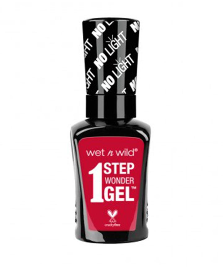 Best Gel Nail Polish - No Chip Nail Colors