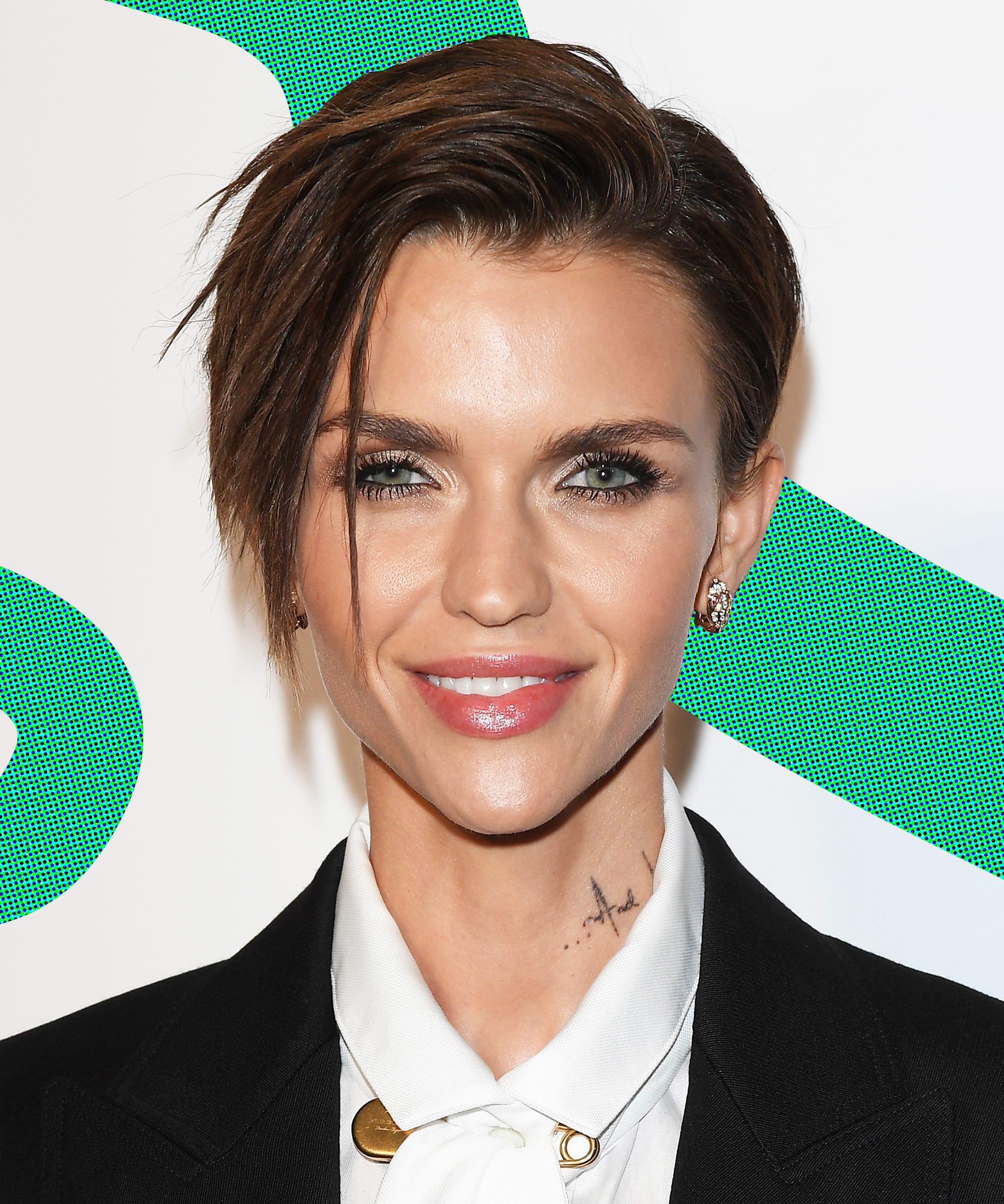 Ruby Rose Quits Twitter Following Trolling About Batwoman