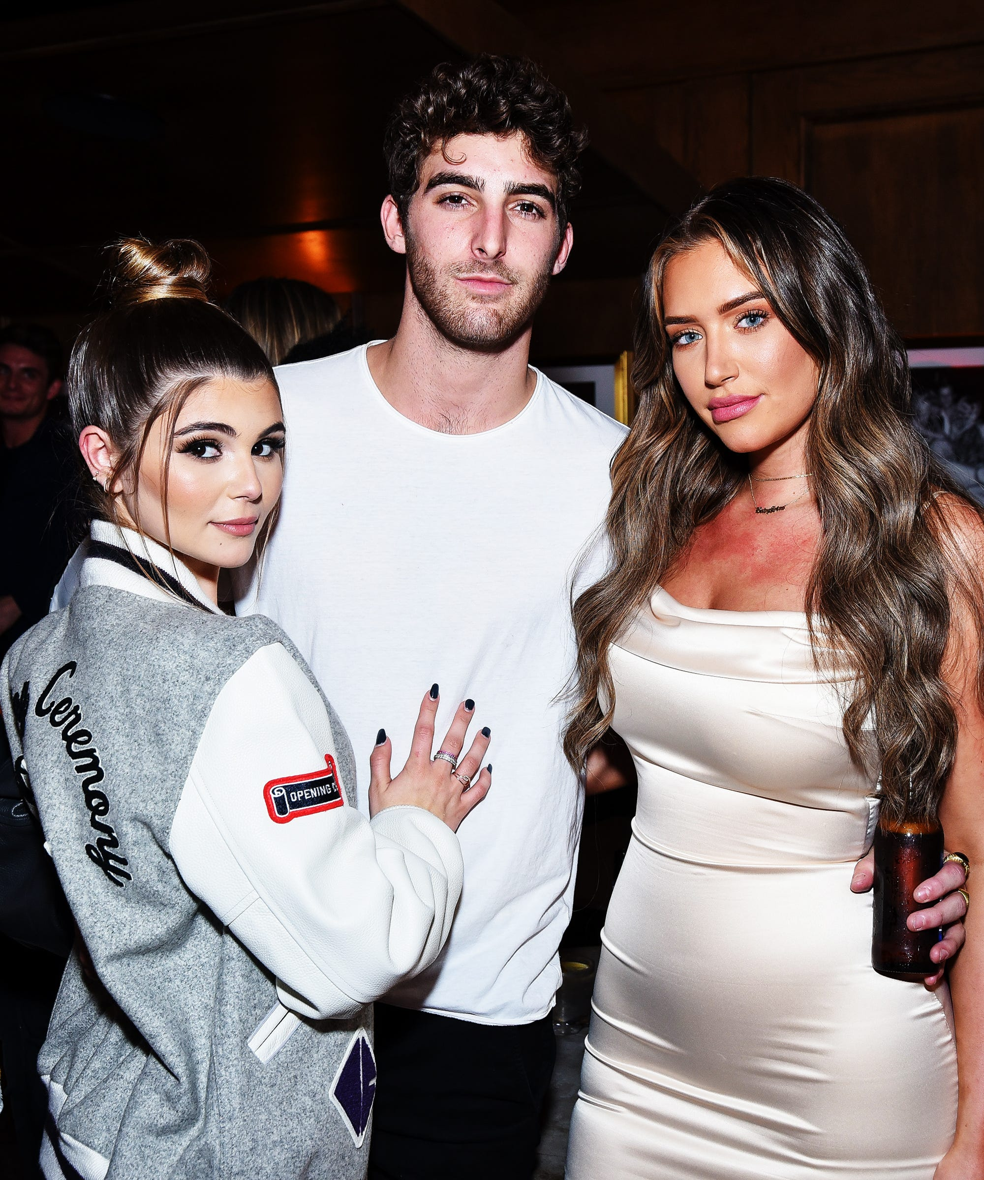 An Introduction To Olivia Jade's Famous Friend Group