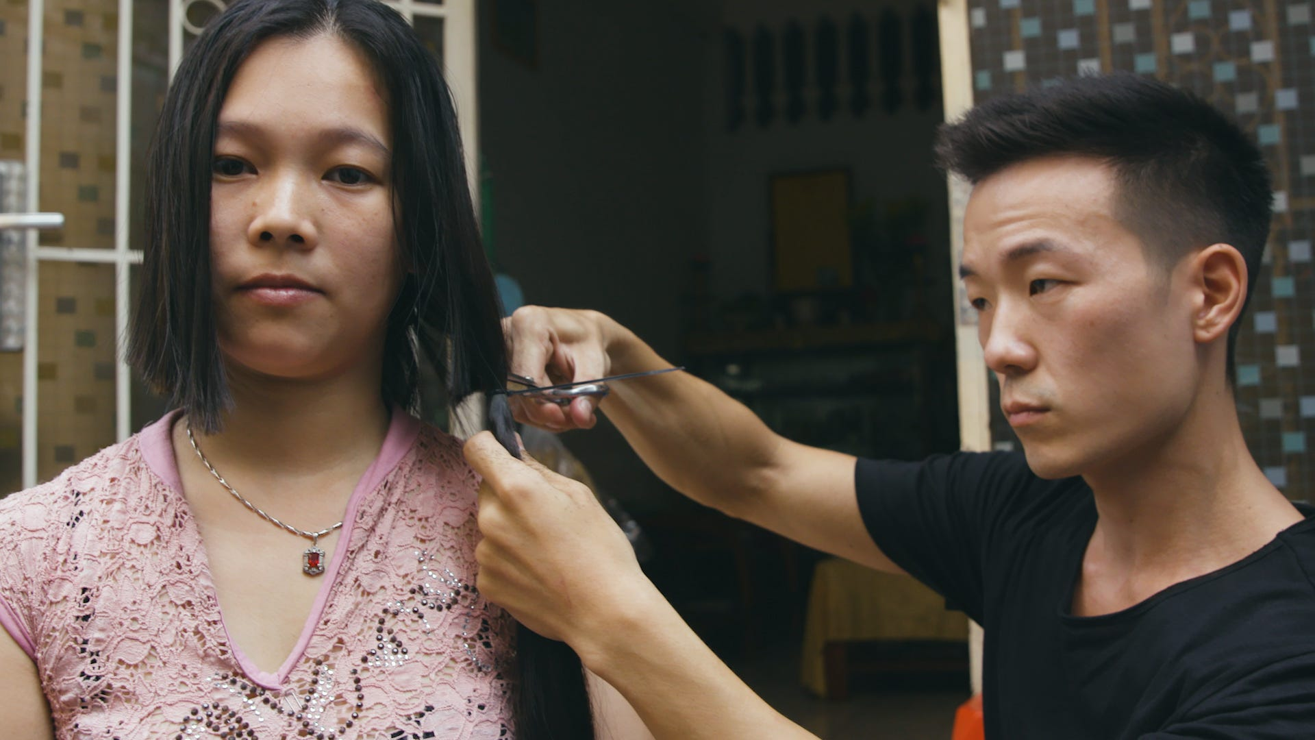 Where Do Real Human Hair Extensions Come From?